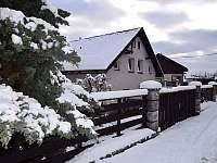 ubytování Skiareál Černá hora - Jánské Lázně v penzionu na horách - Svoboda nad Úpou