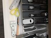Vybavení každé kuchyně