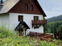Vítkovice jarní prázdniny 2022 ubytování
