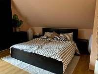 Ložnice - apartmán k pronájmu Vítkovice v Krkonoších