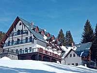 ubytování Rokytnice nad Jizerou - Rokytno Apartmán na horách