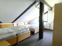 Pokoj 3 (4-lůžkový) - Žacléř