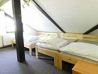 Pokoj 4 (4-lůžkový) - Žacléř