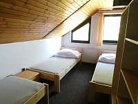 Pokoj 5 (3-lůžkový) - Žacléř