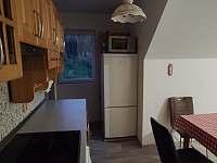 Apartmán Sojka - kuchyně - k pronájmu Velká Úpa