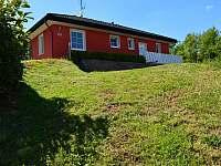 House 1111 - rekreační dům k pronajmutí - 8 Úpice