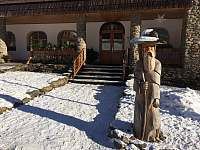 Penzion U Kapličky - Pec pod Sněžkou