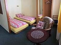 Penzion U Kapličky - ubytování Pec pod Sněžkou