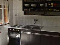 Kuchyň - Bratrouchov