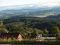 Panorama - pronájem chalupy - 7 Benecko