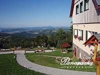 Panorama - chalupa ubytování Benecko - 9