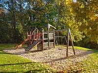 Čistá v Krkonoš. jarní prázdniny 2022 pronájem