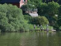 Chata u rybníka - chata ubytování Trutnov - Oblanov - 5
