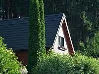 Chata u rybníka - chata k pronájmu - 6 Trutnov - Oblanov