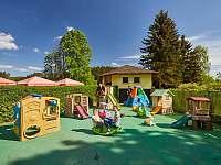 Chata u rybníka - chata - 35 Trutnov - Oblanov