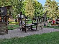 Chata u rybníka - chata - 31 Trutnov - Oblanov