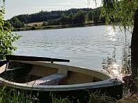 Chata u rybníka - chata - 34 Trutnov - Oblanov