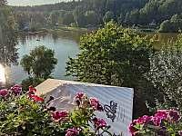 Chata u rybníka - chata ubytování Trutnov - Oblanov - 9