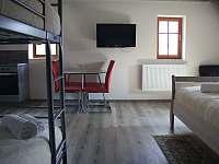 #1 Apartmán pro 4 - chata k pronajmutí Vítkovice v Krkonoších
