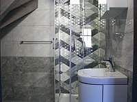 #2 Apartmán pro 4 - koupelna - Vítkovice v Krkonoších