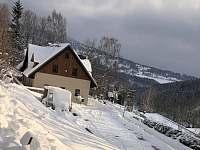 Chata Diana - chata k pronajmutí - 30 Vítkovice v Krkonoších