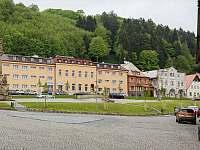 Žacléř jarní prázdniny 2022 ubytování