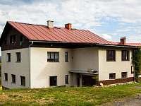 Sklenařice jarní prázdniny 2022 ubytování
