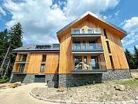 ubytování Skiareál Rokytnice nad Jizerou v apartmánu na horách - Nový Svět - Harrachov