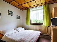 Apartmán 2. Pětilůžkový apartmán se dvěma ložnicemi
