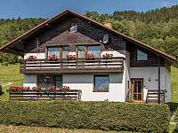 Penzion na horách - Paseky nad Jizerou Krkonoše