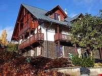 ubytování Ski areál Rokytnice nad Jizerou Apartmán na horách - Vítkovice