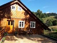 ubytování Skiareál Pec pod Sněžkou Apartmán na horách - Dolní Albeřice