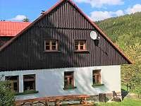 ubytování Ski areál Vrchlabí - Kněžický vrch Chalupa k pronájmu - Strážné