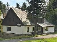 ubytování Skiareál Rokytnice nad Jizerou v penzionu na horách - Harrachov - Mýtiny