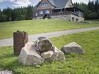 ubytování Lyžařský vlek Pěnkavčí vrch na chalupě k pronájmu - Malá Úpa