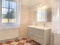 Koupelna č. 1 - Malá Úpa