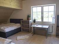 Pokoj č.5 - Malá Úpa