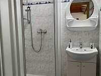 Pokoj 1 - koupelna - Roztoky u Jilemnice