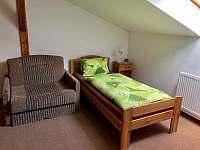 Pokoj 3 a 4 - ubytování Roztoky u Jilemnice