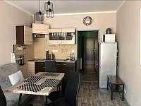 Apartmán Čertovka - pronájem apartmánu - 7 Harrachov