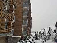 Apartmán Čertovka - apartmán - 21 Harrachov