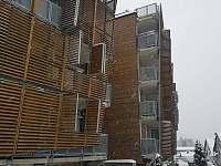 Apartmán Čertovka - apartmán k pronájmu - 22 Harrachov
