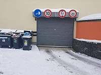 Apartmán Čertovka - pronájem apartmánu - 25 Harrachov