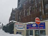 Apartmán Čertovka - apartmán - 23 Harrachov