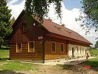 ubytování Krkonoše na chalupě k pronájmu - Proruby