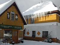 ubytování Ski areál Rokytnice nad Jizerou Apartmán na horách - Harrachov - Nový Svět