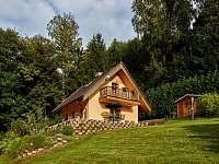 Rekreační dům Dony - chata k pronájmu - 3 Trutnov - Poříčí