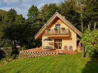 Rekreační dům Dony - chata k pronajmutí - 4 Trutnov - Poříčí