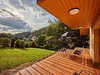 Rekreační dům Dony - pronájem chaty - 7 Trutnov - Poříčí
