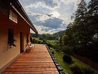 Rekreační dům Dony - chata k pronajmutí - 8 Trutnov - Poříčí